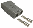 Pico 6385PT  1/0 AWG 175 Amp Battery Cable Quick Connector Housing and Contacts Set