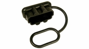 Pico 6372PT  Dust / Safety Cap w/ Safety Loop for 175 Amp Battery Cable Quick Connector (6364) 1 per Package