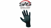 SAS Safety Disposable Gloves