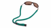 Chums RCH114S  Original Cotton Eye Glasses Retainer Standard End - Teal