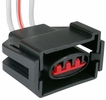 Pico 5752PT  1990-On Taurus and Sable 1991-On Ranger, Explorer and Escort 1992-On Crown Victoria and Marquis Ford Throttle Position Sensor Three Lead Wiring Pigtail
