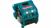 Makita MAC2400  2.5 HP Twin Stack 4.2 Gallon Oil Lubricated Air Compressor