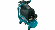 Makita MAC700  2.0 HP Hot Dog 2.6 Gallon Oil Lubricated Air Compressor