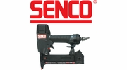 Senco Finish Staplers