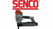 Senco Construction Staplers
