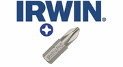 Irwin Phillips Head Insert Bits