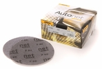 "Mirka AE23205012  5"" Autonet 120 Grit Mesh Grip (Hook and Loop) Sanding Discs - 50 Discs per Box"