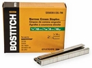 "Bostitch SX50351/2G-7M  1/2"" 18-Gauge 7/32"" Narrow Crown Finish Staples - 7000 per Package"