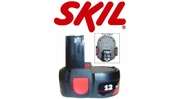 Skil Cordless Tool Accessories