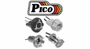 Pico Light Socket Assemblies