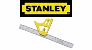 Stanley Squares and Straight Edges