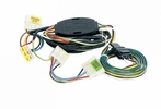 Hopkins 43315  LiteMate Vehicle to Trailer Wiring Kit (Pico 6744PT) 1984-1994 Toyota Pickups, 1995-2004 Tacoma (Except T-100)