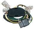 Hopkins 43455  LiteMate Vehicle to Trailer Wiring Kit (Pico 6747PT) 1996-2000 Toyota Rav4