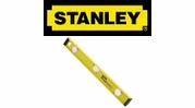 Stanley I-Beam Levels