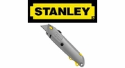 Stanley Utility Knives