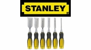 Stanley Chisels and Punches
