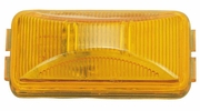 Peterson V150A  Clearance/Side Marker Light Amber