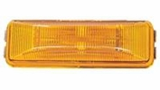 Peterson V154A  Clearance/Side Marker Light Amber