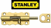 Stanley Hardware Barrel Bolts