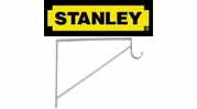 Stanley Hardware Closet Shelf and Rods