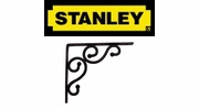 Stanley Hardware Shelf Brackets