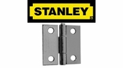 Stanley Removable Pin Hinges