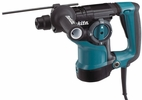 "Makita HR2811F  1-1/8"" Rotary Hammer - SDS-Plus Shanks - 7 Amp"