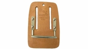 R & J Leathercraft 04395  Leather Hammer Holder Steel Cradle Loop (439)