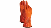 Atlas Glove 460 Atlas Vinylove Cold Resistant Insulated Gloves - Large