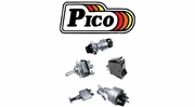 Pico Electrical Switches (Rocker, Toggle, Push-Pull)