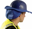 Occunomix 898RB Hard Hat Shade Royal Blue