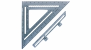 """Swanson S0107  """"Big 12"""" Speed Square Rafter Square 7-In-1 Tool"""