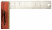 """Swanson TS152  8"""" Try Square with Hardwood Handle"""