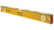"Stabila 38648  48"" Type 96M Magnetic Level with Hand Holes"