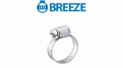 Breeze Miniature Hose Clamps
