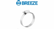 Breeze Super Heavy-Duty Hi-Torque Liner Series Clamps