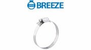 Breeze Extended Range Hi-Torque Clamps