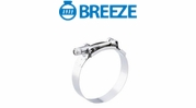 Breeze Standard T-Bolt Clamps