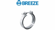 Breeze V-Band Coupling Clamps