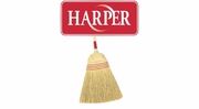 Harper Brush Corn Brooms