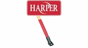 Harper Brush Replacement Broom Handles
