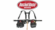 Bucket Boss Tool Belts and Aprons