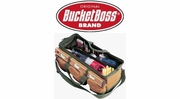 Bucket Boss Tool Bags and Organizers