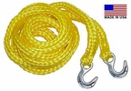 Tow Straps & Ropes