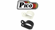 Pico Nylon Cable Clamps