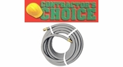 Contractor's Choice Push Lock Air Hose
