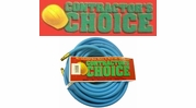 Contractor's Choice PVC Air Hose