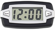 Bell Automotive 37007  Portable Jumbo LCD Clock
