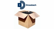 Drossbach Bulk Box Split Loom