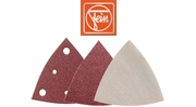Fein Sanding Sheets and Accessories